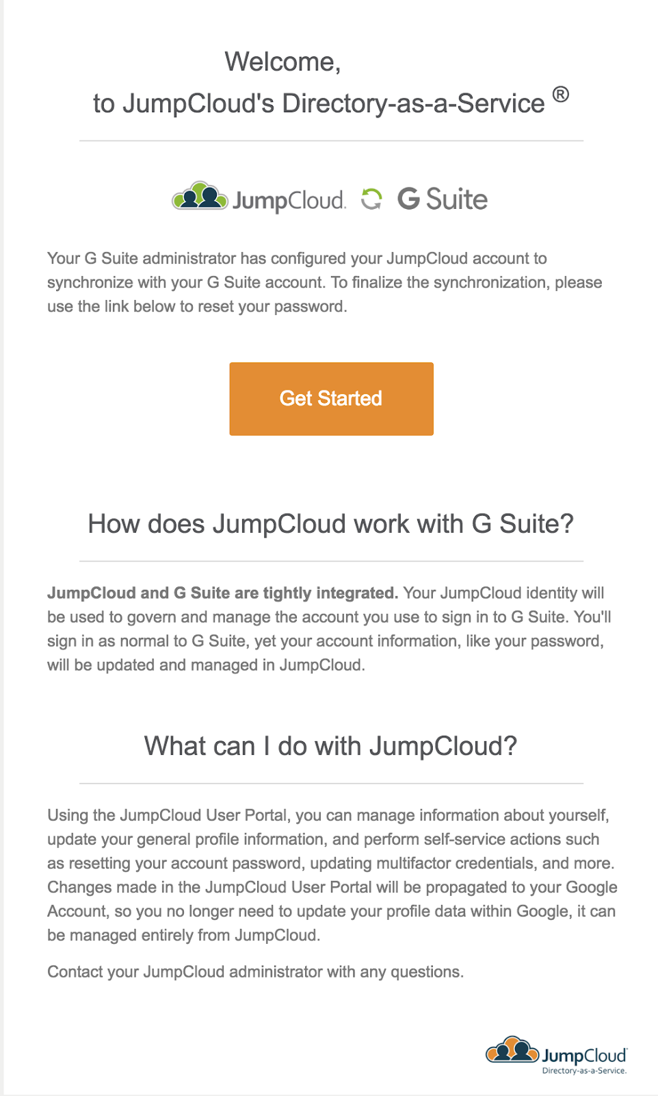 JumpCloud | JumpCloud Admin Implementation Guide
